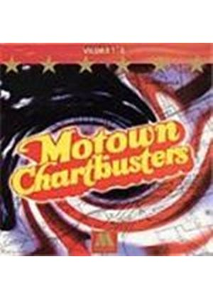 Various Artists - Motown Chartbusters Vol.1-6