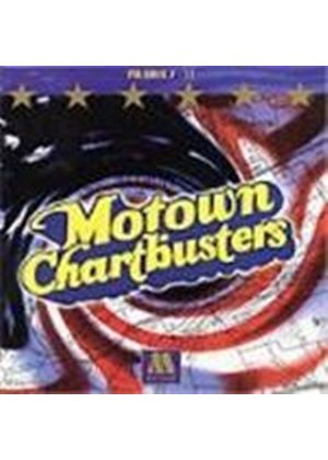 Various Artists - Motown Chartbusters Vol.7-12