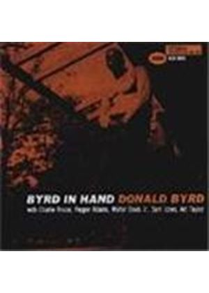 Donald Byrd - Byrd In Hand [Remastered]