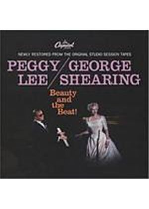 Peggy Lee And George Shearing - Beauty And The Beat (Music CD)