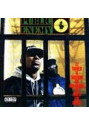 Public Enemy - It Takes A Nation Of Millions To Hold Us Back (Music CD)
