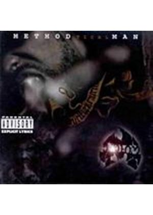 Method Man - Tical (Music CD)