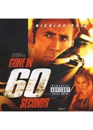 Original Soundtrack - Gone In 60 Seconds - OST (Music CD)
