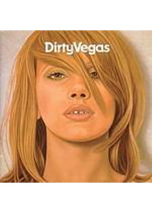 Dirty Vegas - Dirty Vegas (Hidden Track Updated) (Music CD)