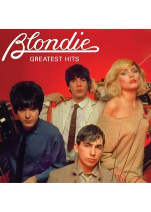 Blondie - Greatest Hits (Music CD)