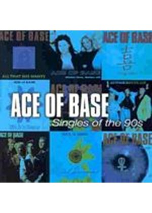 Ace Of Base - Singles Of The 90s (Music CD)