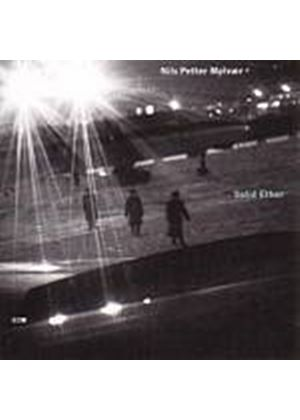 Nils Petter Molvaer - Solid Ether (Music CD)