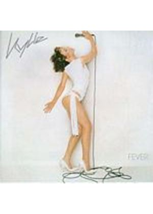 Kylie Minogue - Fever (Music CD)