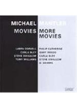 Michael Mantler - Movies And More Movies
