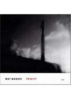 Mat Maneri - Trinity (Music CD)