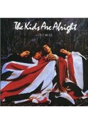 The Who - Kids Are Alright, the [Original Soundtrack/Remastered] (Music CD)