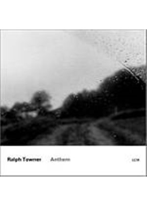 Ralph Towner - Anthem (Music CD)