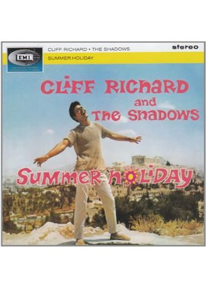 Cliff Richard And The Shadows - Summer Holiday (Music CD)