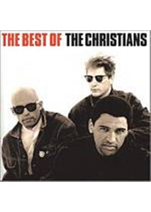 The Christians - Best Of (Music CD)
