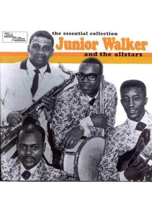 Junior Walker And The All Stars - The Essential Collection (Music CD)