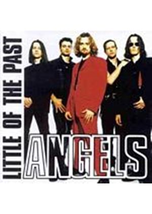 Little Angels - Little Of The Past (Music CD)