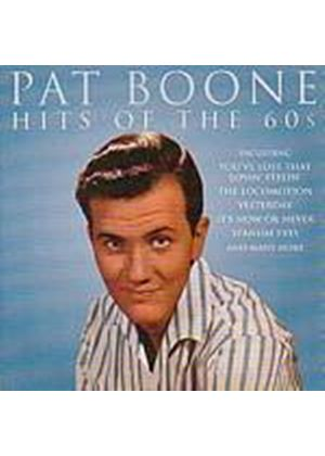 Pat Boone - Hits Of The Sixties (Music CD)