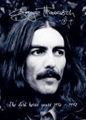 George Harrison - The Dark Horse Years - 1976 To 1992