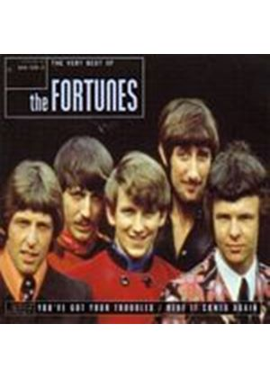 The Fortunes - The Very Best Of (Music CD)
