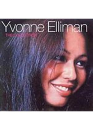 Yvonne Elliman - Collection (Music CD)