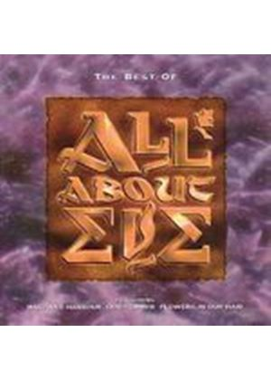 All About Eve - Very Best Of (Music CD)