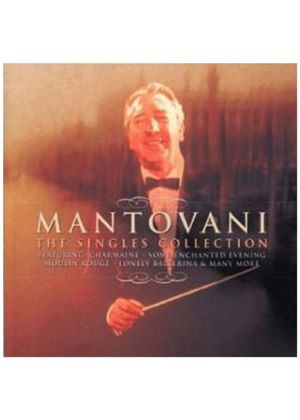 Mantovani - The Singles Collection (Music CD)
