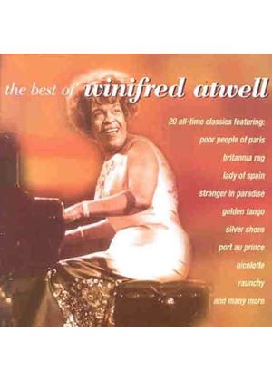 Winifred Atwell - The Best Of (Music CD)