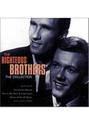 The Righteous Brothers - The Collection (Music CD)