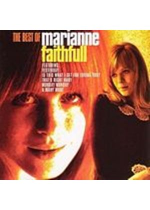 Marianne Faithfull - The Best Of (Music CD)