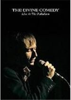 The Divine Comedy - Live At The London Palladium (Wide Screen)