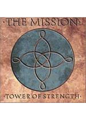 The Mission - Tower Of Strength (Music CD)