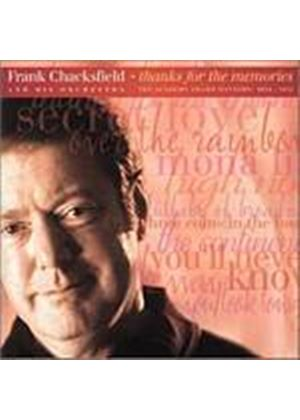 Frank Chacksfield - Thanks For The Memories (Music CD)