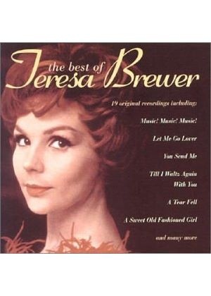 Teresa Brewer - Best Of (Music CD)