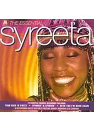 Syreeta - Essential Collection (Music CD)