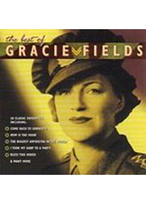 Gracie Fields - Best Of (Music CD)
