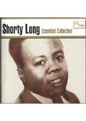 Long Shorty - Essential Collection (Music CD)