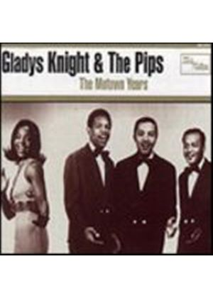 Gladys Knight And The Pips - Motown Years (Music CD)