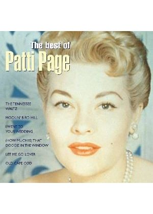 Patti Page - The Collection (Music CD)