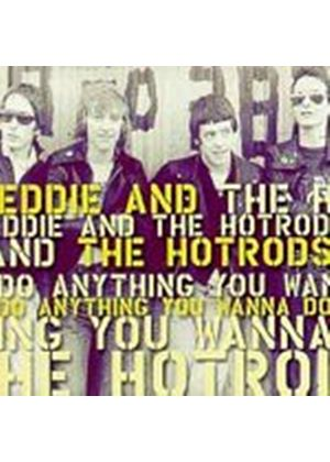 Eddie And The Hot Rods - Do Anything You Wanna Do (Music CD)