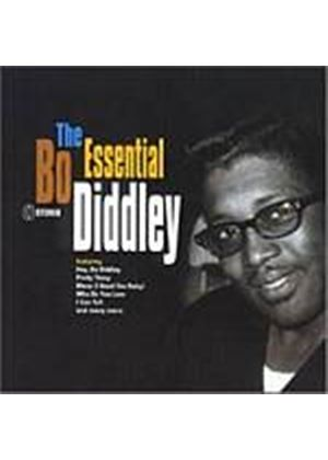 Bo Diddley - Essential Collection (Music CD)