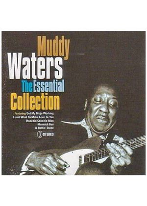 Muddy Waters - Essential Collection (Music CD)