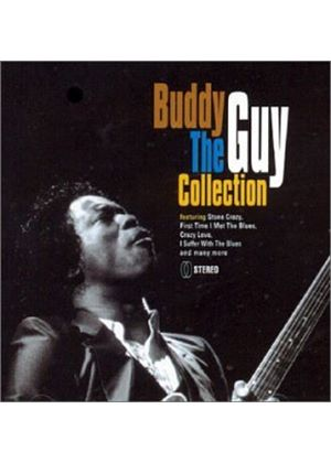 Buddy Guy - Collection (Music CD)