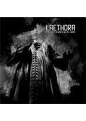 Laethora - Light In Which We All Burn, The (Music CD)