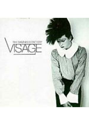 Visage - The Damned Dont Cry (Music CD)