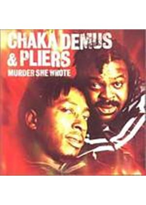 Chaka Demus And Pliers - Murder She Wrote (Music CD)