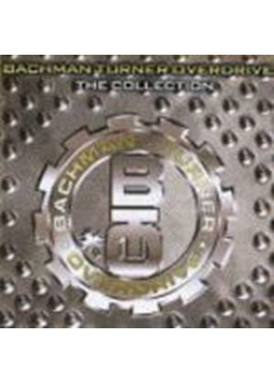 Bachman-Turner Overdrive - Collection (Music CD)
