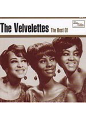 The Velvelettes - The Best Of (Music CD)