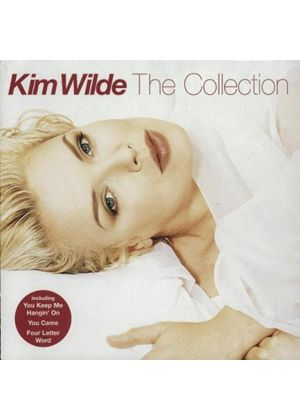 Kim Wilde - The Collection (Music CD)