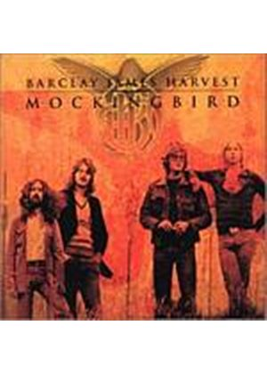 Barclay James Harvest - Mockingbird (Music CD)