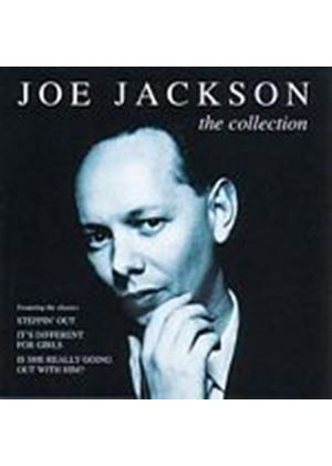 Joe Jackson - Collection (Music CD)